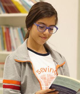 İzmir Sevinç Koleji Anadolu Lisesi Bornova
