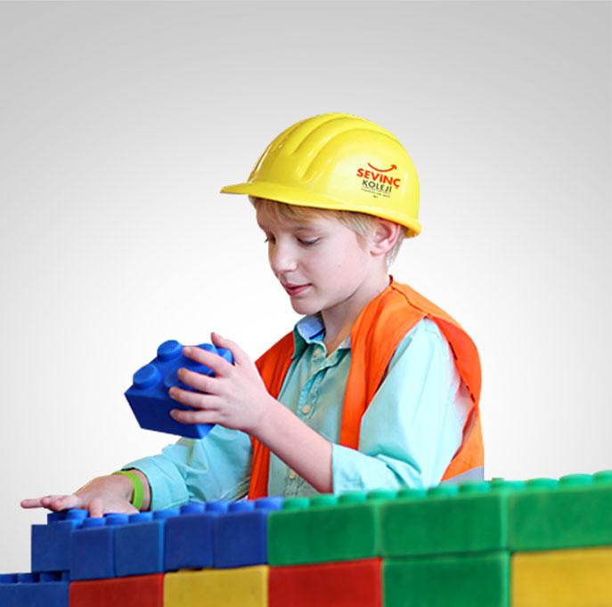 Lego-Robotik Kulübü