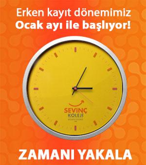 ERKEN KAYIT